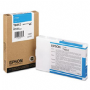 T6052 Epson 4880 Cyan ink cartridge 110ml